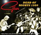 NEW GILLAN - DEAD OF NIGHTS 1980##Hu