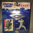 1997  MLB  Starting Lineup  Chan Ho Park Los Angeles Dodgers