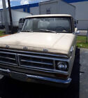 1971 Ford 1 Ton Pickup sport below $2500 dollars