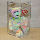 Authenticated Billionaire Bear 6 (signed 380/469) MWMT-MQ Ty Beanie Baby (AP 11