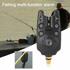Electronic Fishing Bite Alarm Alarming Rod Carp Pole Tackle Adjustable