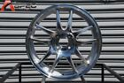 ROTA TORQUE WHEELS POLISH 4X100 RIMS FITS LOTUS ELISE EXIGE EXCLUSIVE RIMS