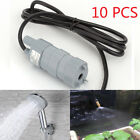 10pcs Micro Mini Submersible Water Pumps Motor Pump Low Noise 12V DC 12A Useful