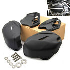 Cylinder Head Engine Guards Protector Cover For BMW R1200GS R1200RT LC ADV 14-17