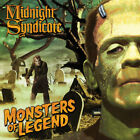 Morris Costumes Monsters of Universal Legend Halloween Horror Film Cd. RVMS1016