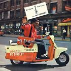 Bo Diddley Have Guitar Will Travel Mini LP Gatefold Replica CD