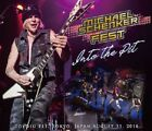NEW MICHAEL SCHENKER FEST - INTO THE PIT##Hu