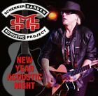 NEW SCHENKER BARDEN ACOUSTIC PROJECT - NEW YEAR ACOUSTIC NIGHT##Hu