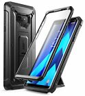 SUPCASE Samsung Galaxy Note 9 Case, Full-Body Rugged Holster Case with Built-...