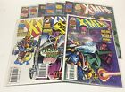 X-MEN #55-64 (MARVEL/1991/MARK WAID/KUBERT/1216415) COMPLETE SET LOT OF 10