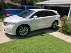 2012 Toyota Venza LE with below $13000 dollars