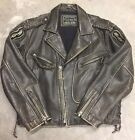 Guess Jeans Vintage Edition Harley Davidson Classic Jacket
