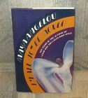 I Shall Not Be Moved : Poems by Maya Angelou (1990, Hardcover) 1ST ED!