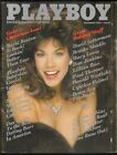 Playboy Magazine December 1985 - Barbi Benton Cover/Pictorial Sex Stars of 1985