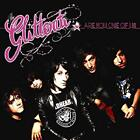 The Glitterati - Are You One Of Us? [CD]