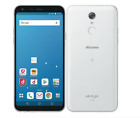 DOCOMO UNLOCKED LG style L-03K White ANDROID SMARTPHOE ROM 64GB RAM 4GB