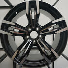 19 BMW 3 Series 328 335 428 435 Rims 5 Series 535 550 6 Series 640 750 Wheels