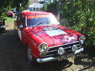 Ford Cortina MK 1 GT 2 Door Historic MSA Rally Car REDUCED by 1500