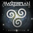Masterplan - Novum Initium (Limited Edition) [CD]