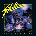 Stallion - Rise And Ride [CD]