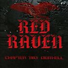 Red Raven - Chapter Two: Digithell [CD]