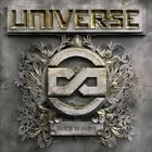 Universe Infinity - Rock Is Alive [CD]