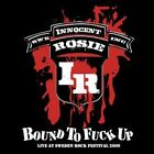 Innocent Rosie - Bound To F**k Up [CD]
