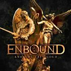 Enbound - And She Says Gold [CD]