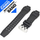 Casio 10435441 Genuine Factory Resin Band, Fits GA-1000-1B and others - NEW!