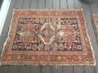 Antique Area Rug..Old but Beautiful