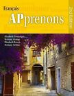 APprenons, 2nd Edition Softcover by Elizabeth Rench, Elizabeth Zwanziger,...