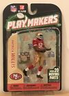 NFL San Francisco 49ers McFarlane 2012 Playmakers Series 3 Patrick Willis Act...