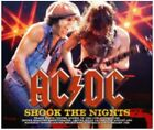 NEW CD SHOOK THE NIGHTS AC/DC ##It