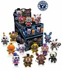 Funko Five Nights at Freddy's Sister Location Mystery Mini sealed case of 12