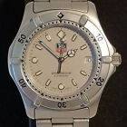 Tag Heuer 2000 Series Professional Men's Wristwatch - Recently Overhauled