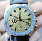 Nice Clean Omega Seamaster Automatic 176.007 Cal. 1040, Stainless, omega clasp