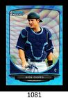 2013 Bowman Chrome Wrapper Redemption - Update 6
