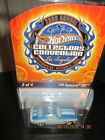 2009 HOT WHEELS 23RD ANNUAL COLLECTORS LOS ANGELSES CONVENTION 70 CAMARO RS 362