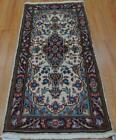 2'4 x 5'3 Amazing Authentic Persian Kermann Hand Knotted Oriental Wool Area Rug