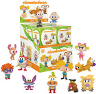FUNKO MYSTERY MINIS NICKELODEON CASE OF 12 TOYS R US EXCLUSIVE *PLEASE READ*