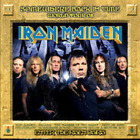 NEW IRON MAIDEN ENTER THE RISEN OSIRIS ##Mm