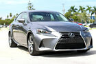 2017 Lexus IS *** FULLY for $25500 dollars