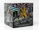 2015-16 PANINI REVOLUTION BASKETBALL BOX FACTORY SEALED BRAND NEW