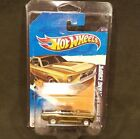 2012 HOT WHEELS SUPER TREASURE HUNT 67 FORD MUSTANG COUPE MUSCLE MANIA 116 247