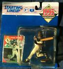 1995 Edition Starting Lineup Card and Figurine FRANK THOMAS