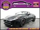 F-Type V6 S Convertible Supercharged below $42000 dollars