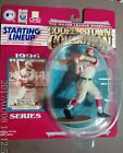 RARE 1996 Starting Lineup Cooperstown Rogers Hornsby St Louis Cardinals HOF