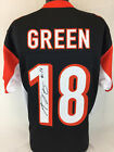 A.J. Green Cards, Rookie Cards and Memorabilia Guide 60