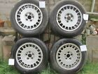 Volvo 940 Omega 15 Alloy Wheels 240 260 740 760 960 part 1359180