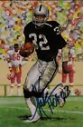 Marcus Allen Football Cards, Rookie Cards and Autographed Memorabilia Guide 31